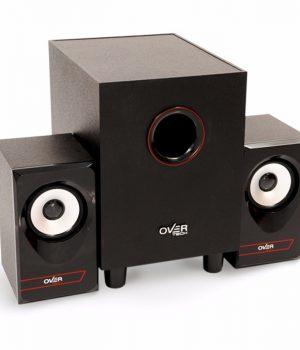 Parlantes Overtech 2.1 OV-115 A