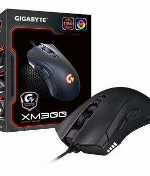 Mouse Gamer Gigabyte XM300 6400Dpi