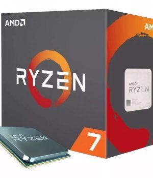 MICRO AMD RYZEN 7 2700 4.1Ghz 8 CORE 16 TH AM4 COOLER