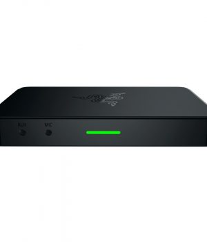Capturadora Video Razer Ripsaw Hdmi Ps4 Xbox One Mic 1080p