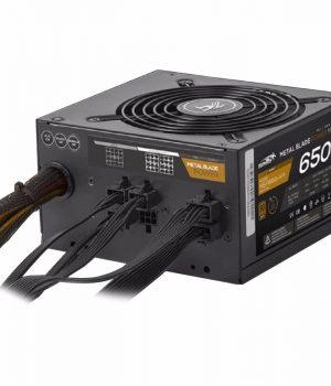 Fuente Sentey MBP650-HM 650W 80 Plus Modular