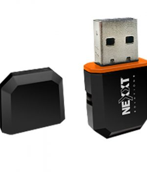 Adaptador de Red NEXXT LYNX 600 AC Wireless N USB 2.0