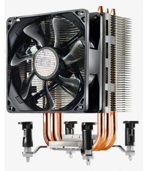 COOLER CPU COOLERMASTER HYPER TX3 EVO 1151 AM4