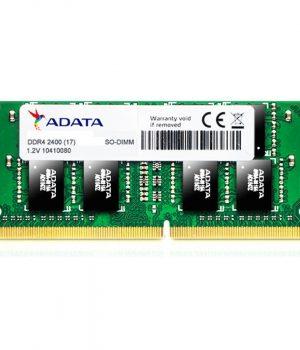 Memoria ADATA Sodimm DDR4 8GB 2400Mhz