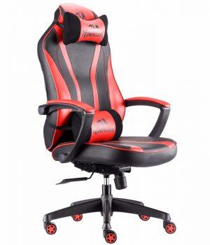 Silla Gaming Redragon Metis C101 Negra y Rojo