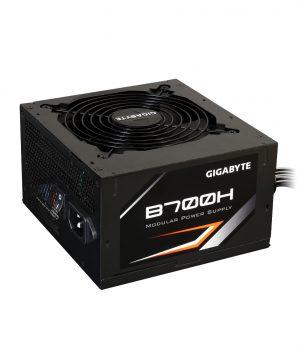 Fuente Gigabyte 700W B700H 80 Plus Bonze Modular