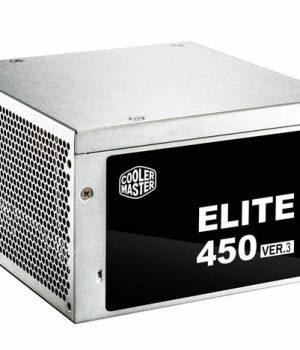 Fuente Cooler Master 450w Elite V3