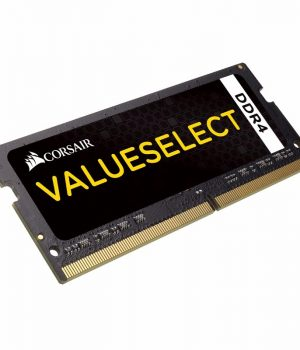 Memoria SODIMM DDR4 Corsair 8GB 2133MHZ Valueselect 1x8GB