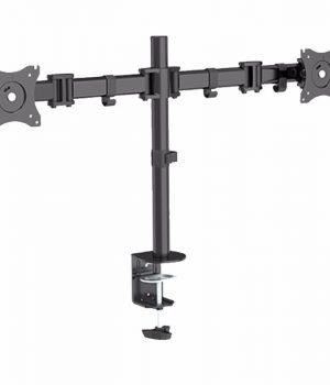 Soporte Tv Intelaid IT-DB91E Doble Monitor