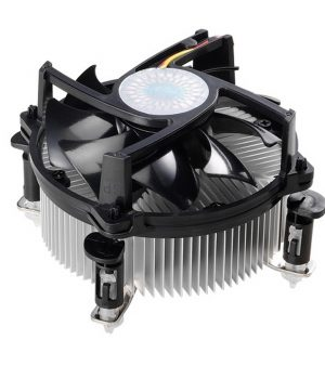 Cooler Cpu Cooler Master X Dream 4 Lga775 Intel Duo / Quad