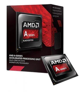 Micro AMD A6 7400K AMD APU FM2+ 3.9ghz 1mb cache