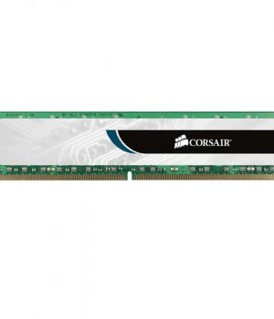 Memoria DDR3 Corsair 8GB 1600mhz Valueselect 1x8gb