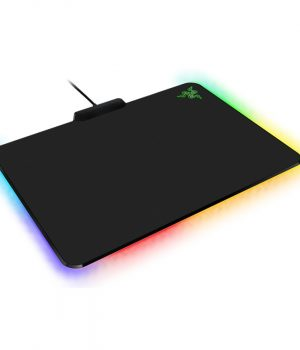Mouse Pad Gamer Razer Firefly Cloth Edition