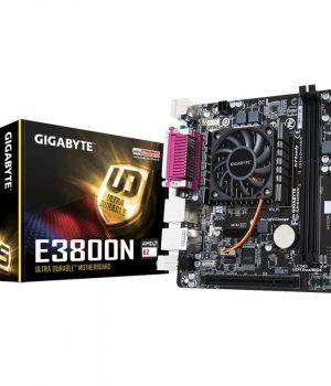Mother Gigabyte GA-E3800N BGA FT3 DDR3 HDMI