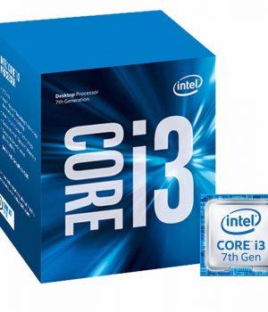 Micro Intel Core I3 7100 3.9GHZ 3MB Cache LGA1151