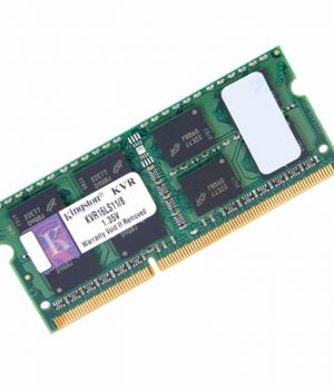 Memoria Kingston 8GB DDR3 Sodimm 1600Mhz