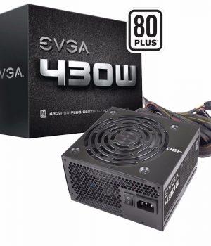 Fuente EVGA 430W 80 Plus