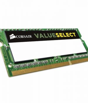 Memoria SODIMM Corsair 8GB DDR3L 1600Mhz Low Voltage