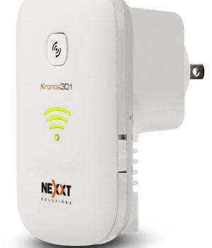 Repetidor de señal NEXXT KRONOS 301 Wireless-N 300Mbps