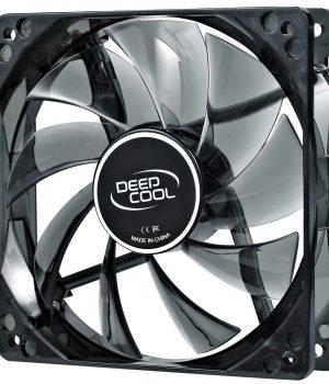 COOLER DEEPCOOL WIND BLADE 120mm WHITE LED