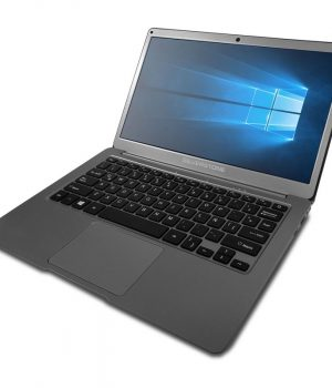 Notebook Silverstone Intel N3350 2GB 32GB 13.3″ FHD IPS FULL HD WIFI/BT WIN 10
