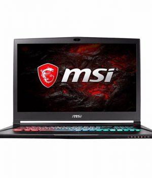 Notebook MSI GS73VR 7RF Sealth Pro i7 7700HQ GTX 1060 6Gb 1Tb + SSd 128Gb DDR4 16Gb 2×8 Win Español 17.3″ 120hz