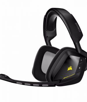 Auricular CORSAIR VOID RGB BLACK Wireless Dolby 7.1 Gaming