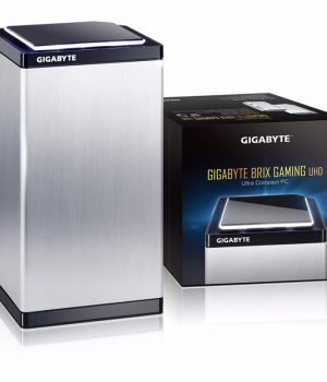 Mini PC Gigabyte Brix Gaming UHD BNI7HG4-950 SWUS Core i7