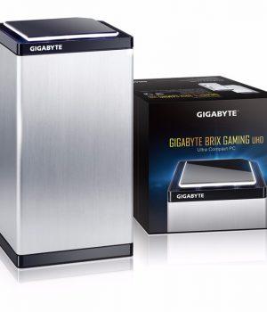 Mini PC Gigabyte Brix Gaming UHD BNI7HG4-950 SWUS Core i7
