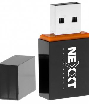 Adaptador de Red NEXXT LYNX 301 Wireless-N USB 2.0 300Mbps