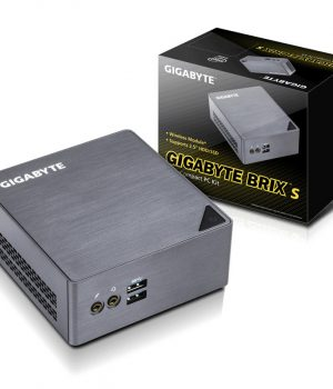 Mini Pc Gigabyte Brix Core i3 6100 2.3GHZ GB-BSI3H-6100