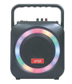 PARLANTE OVERTECH BT OV-105M C/ Microfono Inalambrico