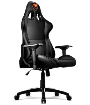 Silla Gamer Cougar Armor black