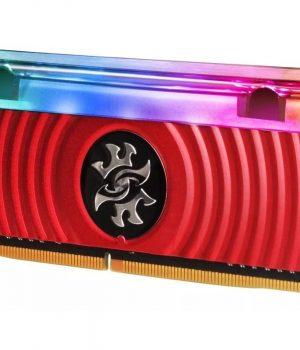 MEMORIA ADATA DDR4 8GB 3000Mhz XPG SPECTRIX D80 Oceanic RGB AURA WATER
