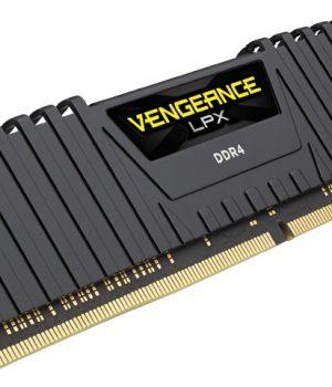 Memoria DDR4 Corsair 16GB 2400Mhz Vengeance LPX 1x16Gb