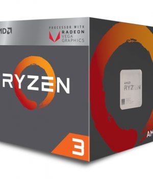 MICRO AMD RYZEN 3 2200G 3.9Ghz Grafico VEGA 8 AM4