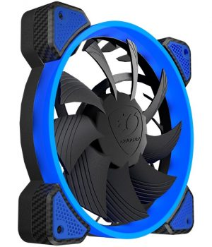 Cooler Fan Cougar FB120 120mm Vortex LED Blue