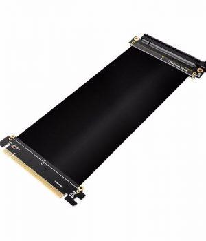 Cable Riser TT PCI-E 3.0 Ext Slot PCIE Vertical 200mm