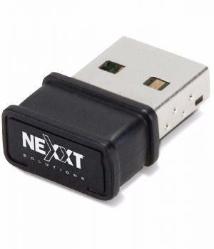 Adaptador de Red NEXXT NANO LYNX Wireless N USB 2.0