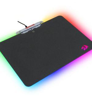 Mouse Pad Redragon P008 Kylin RGB 350 x 250 x 3.6mm