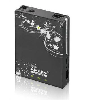 Router Airlive Traveler 3G II