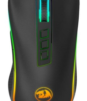Mouse Gamer Redragon M711 Cobra FPS 24000DPI RGB :: OFERTA