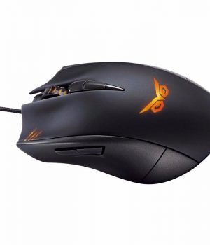 Mouse Gamer ASUS Strix Claw Optical 5000Dpi