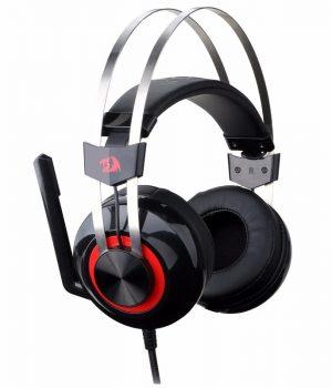 Auricular Gamer Redragon Talos H601 7.1 C/Mic