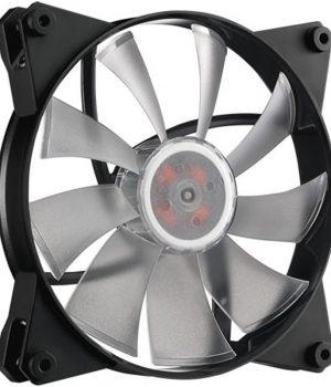 Cooler Case Cooler Master Masterfan Pro 140 Air Flow RGB