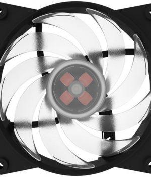 Cooler Case Cooler Master Masterfan Pro 120 Air Balance RGB