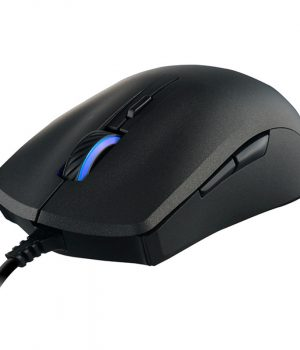 Mouse Gamer Cooler Master MasterMouse S RGB PixArt PMW3330