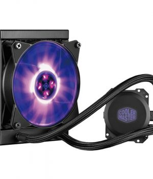 Water Cooler CPU Cooler Master Masterliquid ML120L RGB :: OFERTA
