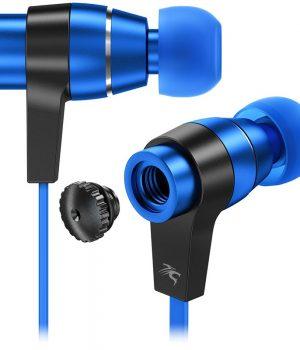AURICULAR Earbud ORYON Blue LS-4217