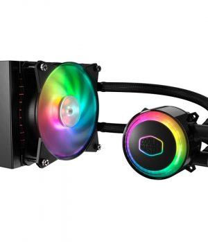 Water Cooler CPU Cooler Master Masterliquid ML120R RGB